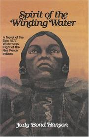 Cover of: Spirit of the Winding Water