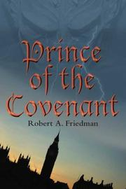 Cover of: Prince of the Covenant