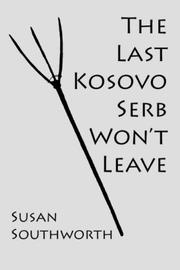 Cover of: The Last Kosovo Serb Won