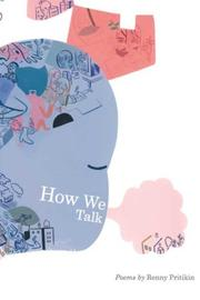 Cover of: How We Talk | Renny Pritikin