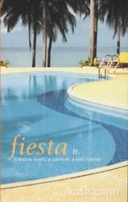 Cover of: Fiesta (Point)
