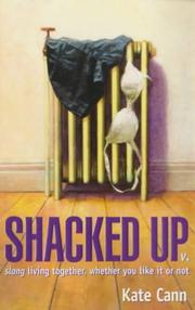 Cover of: Shacked Up (Scholastic Point)