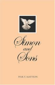 Cover of: Simon & Sons