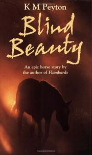 Cover of: Blind Beauty (Point)