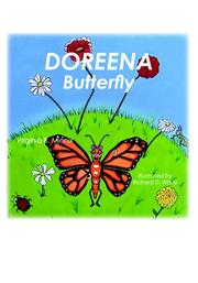 Cover of: Doreena Butterfly | Virginia B. Minnix