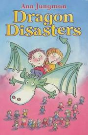 Cover of: Dragon Disasters (Young Hippo)
