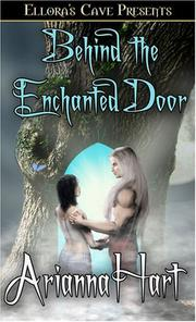 Cover of: Behind the Enchanted Door