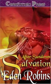 Cover of: Salvation (After Sundown, Book 2)