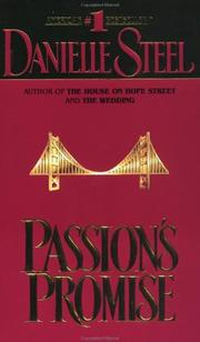 Cover of: Passion's promise