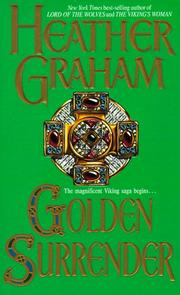 Cover of: Golden surrender