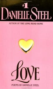 Cover of: Love by Danielle Steel