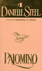 Cover of: Palomino