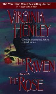 Cover of: The Raven and the Rose