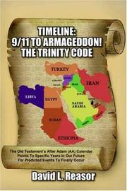 Cover of: TIMELINE: 9/11 TO ARMAGEDDON!