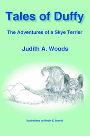 Cover of: Tales of Duffy | Judith A. Woods