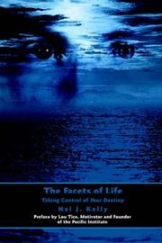 Cover of: The Facets of Life