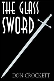 Cover of: The Glass Sword