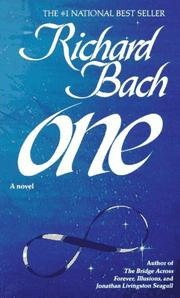 Cover of: One | Richard Bach