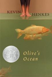 Cover of: Olive's Ocean