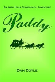 Cover of: Paddy | Dan Doyle
