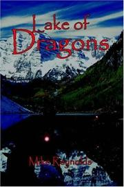 Cover of: Lake of Dragons | Mike Reynolds