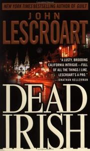 Cover of: Dead Irish