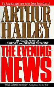 Cover of: Evening News, The: A Novel