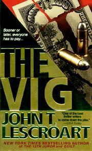 Cover of: The Vig