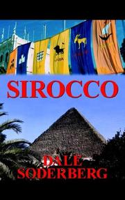Cover of: Sirocco