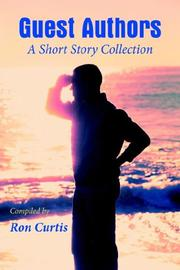 Cover of: Guest Authors A Short Story Collection