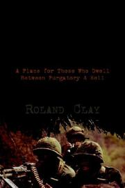 Cover of: The Nervous Disorder | Roland Clay