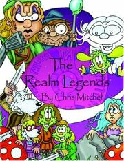 Cover of: THE REALM LEGENDS