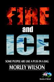 Cover of: Fire and Ice