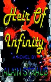 Cover of: Heir of Infinity | Alain Straub