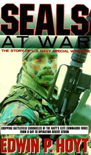 Cover of: Seals at War