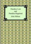Cover of: Paradise Lost and Paradise Regained