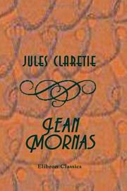Cover of: Jean Mornas