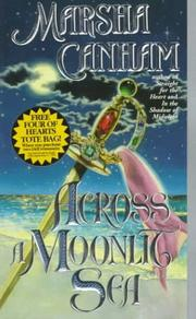 Cover of: Across a Moonlit Sea