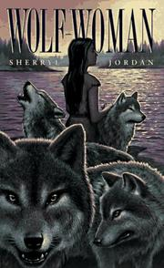Cover of: Wolf-Woman (Laurel-Leaf Books)