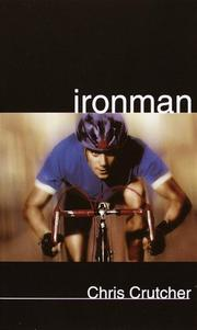 Cover of: Ironman | Chris Crutcher