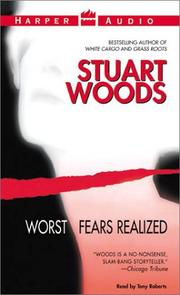 Cover of: Worst Fears Realized Low Price