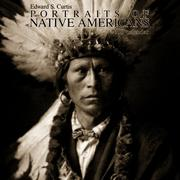 Cover of: Portraits Of Native Americans 2008 Wall Calendar