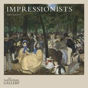 Cover of: Impressionists 2008 Wall Calendar | BrownTrout Publishers