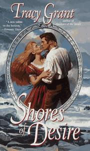 Cover of: Shores of Desire