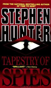 Cover of: Tapestry of spies