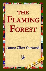 Cover of: The Flaming Forest
