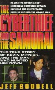 Cover of: The Cyberthief and the Samurai