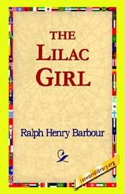 Cover of: The Lilac Girl