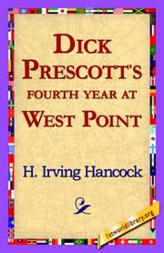 Cover of: Dick Prescott's Fourth Year at West Point
