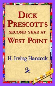Cover of: Dick Prescott's Second Year at West Point